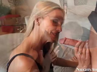 Big Titted Honey Emma Starr Shafting