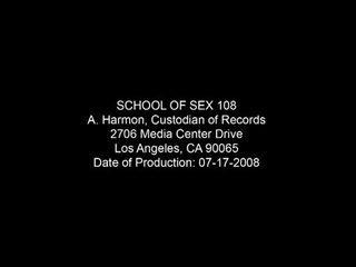 Σχολείο του σεξ στρατός σκληρό πορνό σκηνή