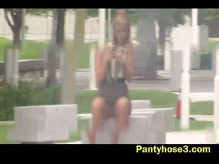watch voyeur scene, fetish, real legs tube