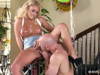 oil, hottest pussy fucking porn, shaved mov