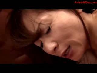 kwaliteit japanse video-, hq poema actie, een oud klem