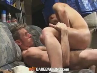 ideal fucking clip, sucking action, great bareback