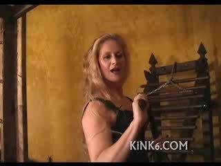 watch kinky, fresh bizzare, bizarre video