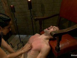 vers brunette scène, plezier grote tieten thumbnail, heet vrouwelijke dominantie seks