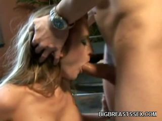 Big Boobed Porn Model Abby Rode