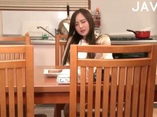 Καυτά ιαπωνικά φρέσκο, χύσιμο hq, εσείς γάιδαρος μεγάλος