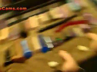webcam mov, kwaliteit visnet, een anaal gepost