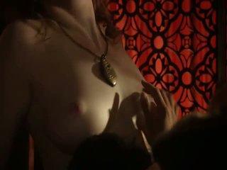 Sahara knite irklararası grup seks arasında thrones