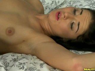 Cum on my pussy