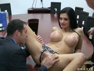 online european nice, office sex hot, most long hair