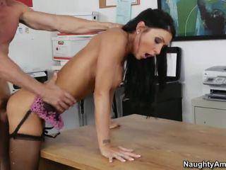 plezier hardcore sex neuken, u kantoor, nominale office sex mov
