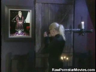 Calli Cox Kissing