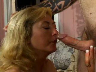 Porner premium: stiff 若い boner bashing 巨大な ティッツ いたずらな 熟女