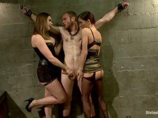 ideaal cbt film, gratis femdom video-, kijken hd porn actie