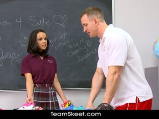 InnocentHigh Firmtits Coed Dillion Harper Classroom Hard Core Xxx
