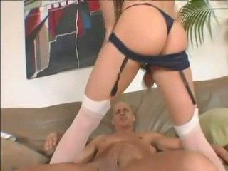 hq brunette, plezier hardcore sex, pijpen