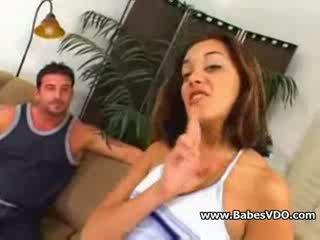 Melissa milano extra tight pussy fstuffed hard