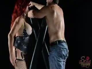 big boobs, në linjë blowjob nxehta, shih kuqo shih