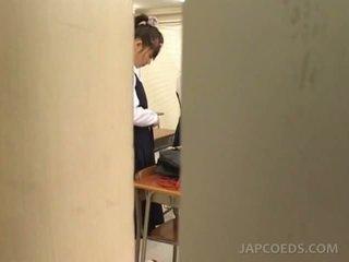 japanese, petite, schoolgirl, fetish