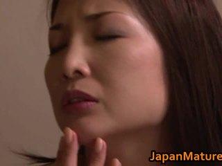 meloner, hot japanese fin, karakter masturbating