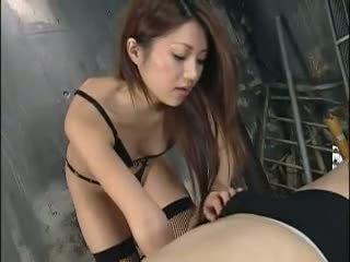 likken video-, japan seks, femdom porno