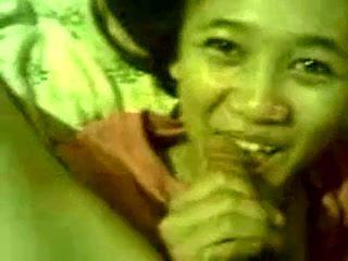 Malay anal baise