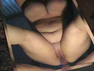 bbw, fat, wife