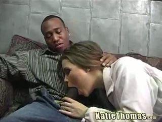 most interracial sex
