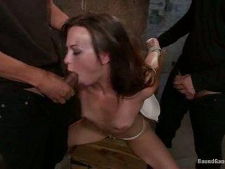 hardcore sex, een nice ass thumbnail, plezier dubbele penetratie