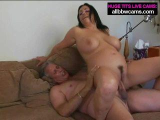 nice ass, tit fuck dick, big tits