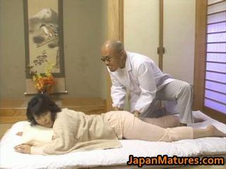 hardcore sex, vol grote tieten klem, een mature porno vid