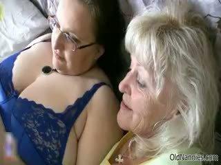 ideaal brunette, heet bbw scène, nieuw oma vid