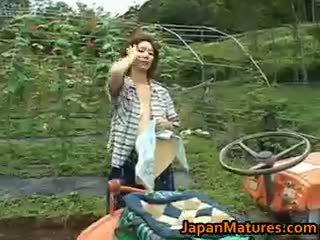 Chisato shouda azijke zreli punca gets part6