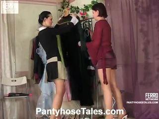 Damit na pitis tales scenes may kathleen, rosa, govard