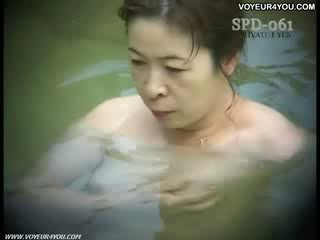 Hot spring voyeur movie