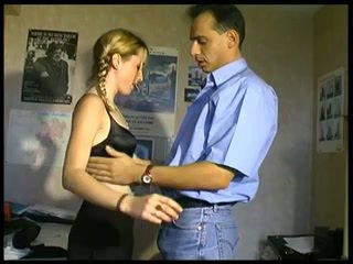 blondjes neuken, frans klem, groot anaal scène