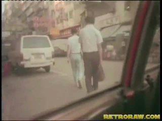 Blåse jobb inside den cab