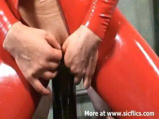 masturbatie neuken, kwaliteit latex mov, hq brutal experience
