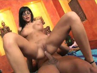 brunette scène, heet hardcore sex film, kijken hard fuck