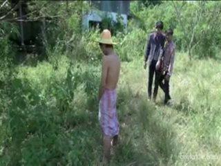Asian Farm Lads