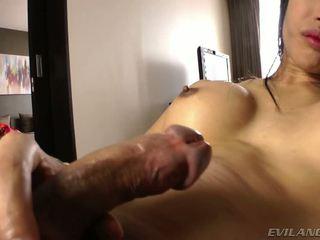 Asian Ladyboy porn