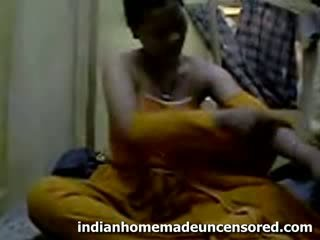The Desi Hidden Salwar Sex