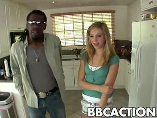 BBC for Chastity Lynn