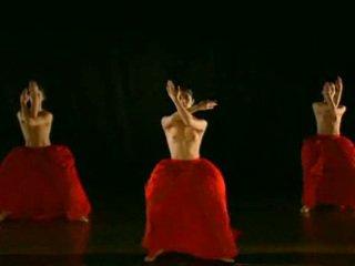 orgy (group), softcore, flashing