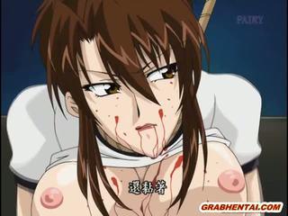 beste grote borsten, u hentai kanaal, nieuw kindje klem
