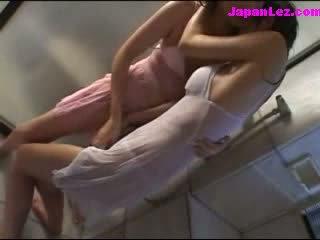 vers schattig film, japanse klem, zien lesbiennes thumbnail