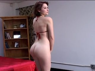 brunette action, best big boobs channel, fun beauty clip