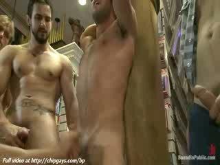 homosexuell ideal, alle twink, heiß stück sehen