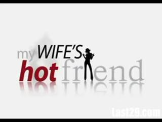 Emma starr fucks her friends husband