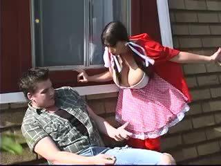 een grote borsten seks, heetste brunettes, meest milfs mov